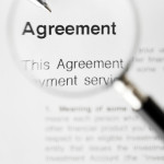 What if my property manager does not adhere to our contract?