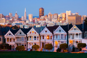 What does the Ellis Act in San Francisco mean for landlords?