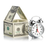 Can a property manager evict me if I am delinquent on late fees?