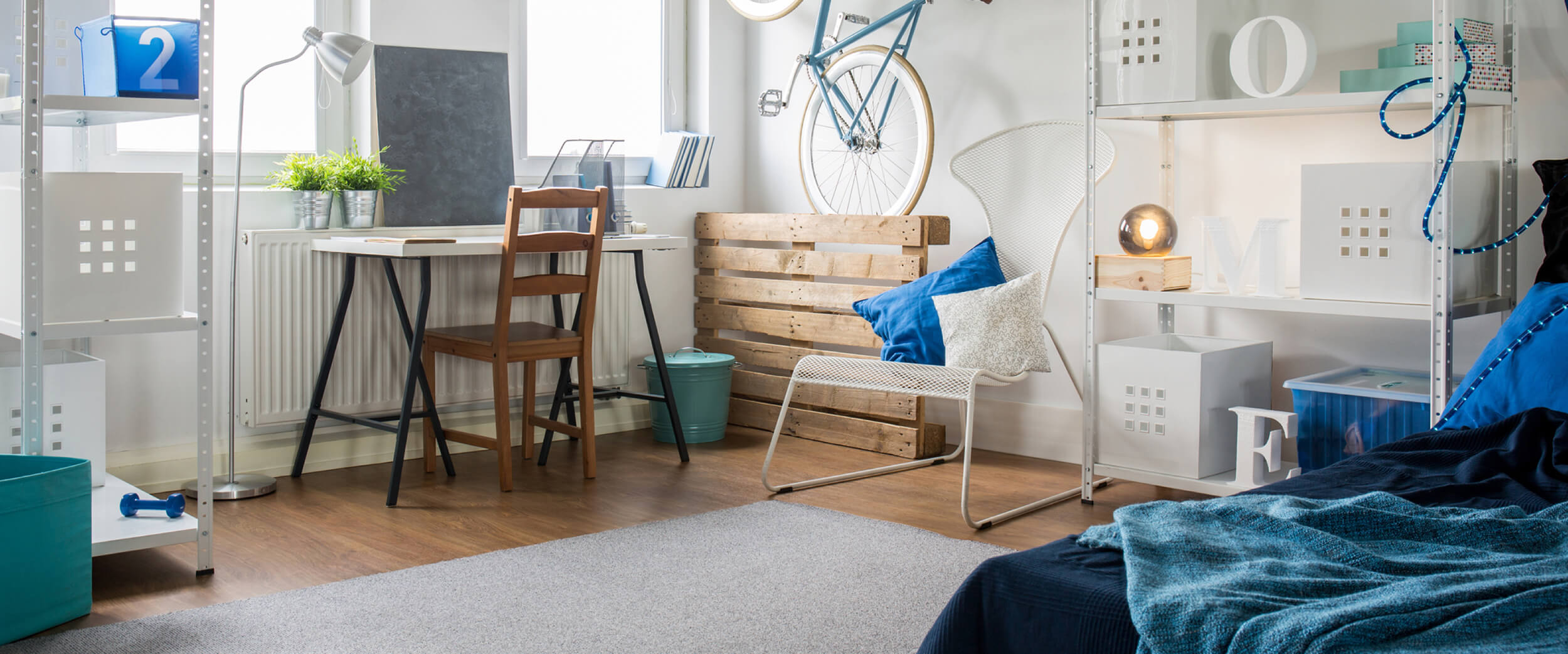 5 Apartment Design Trends To Consider If You're Ready To