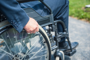 Wheelchair disability accommodations for HOAs and COAs