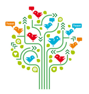 Twitter for Landlords and Property Managers