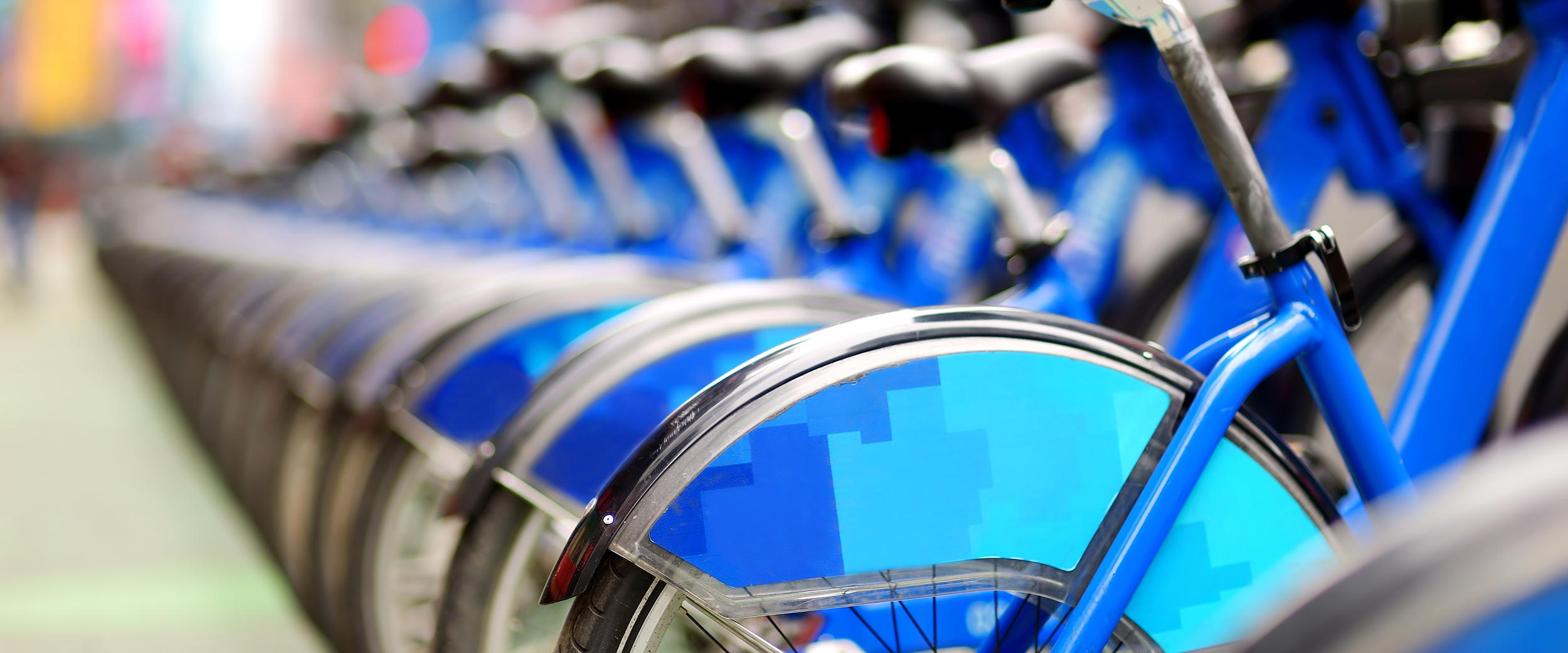 What Bike and Scooter Share Programs Mean for Urban Landlords