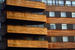 Multifamily REITs Expect Strong 2012
