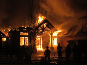 How to prevent house fires from devastating your homeowner or condo association this winter